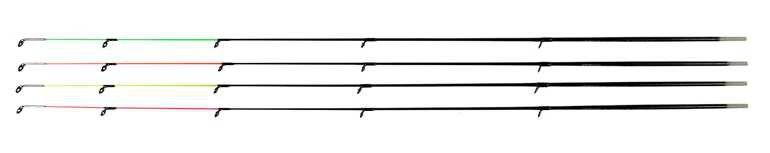 Mivardi feederová špička 4,0 mm 0,75 oz