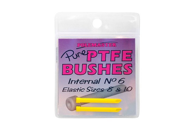 Drennan průchodka Pure PTFE Internal Bushes No.5