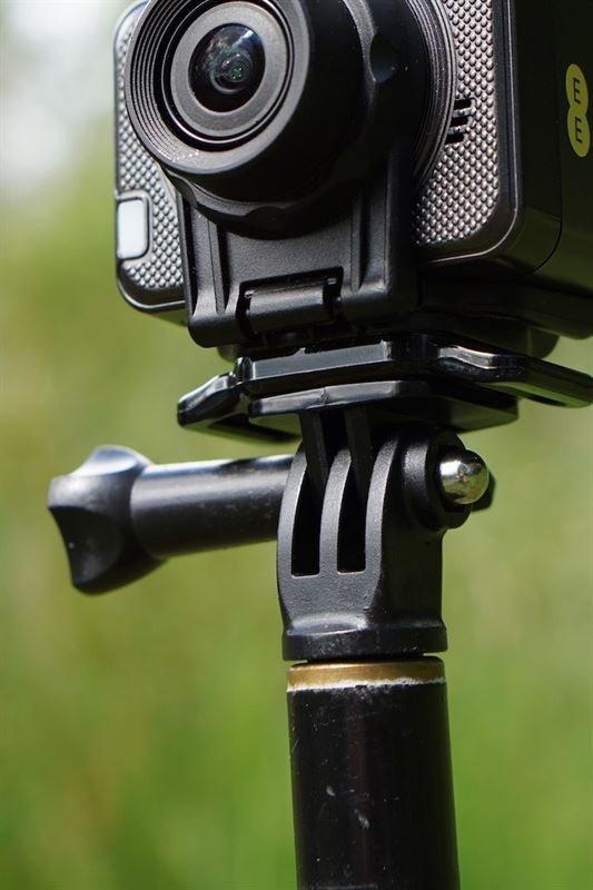 RidgeMonkey adaptér Action Camera Bankstick Adaptor