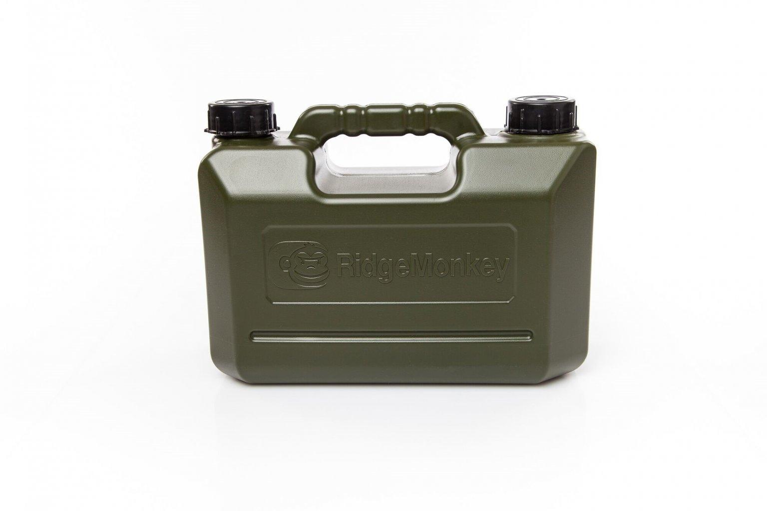 RidgeMonkey kanystr Heavy Duty Water Carrier 5 l