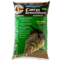 MVDE Carp Groundbait Fishmeal 1 Kg