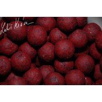 LK Baits Euro Economic Boilies Spice Shrimp 5kg, 18 mm