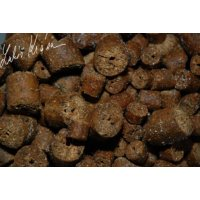LK Baits ReStart Pellets Mussel 1kg, 12-17mm