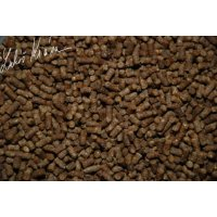 LK Baits ReStart Pellets Mussel 1kg, 4mm