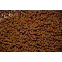 LK Baits ReStart Pellets Ice Vanilla 1kg, 4mm
