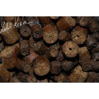 LK Baits Top ReStart Pellets Sea Food 1kg, 12-17mm