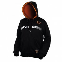 Savage Gear mikina Fleece Hoodie Jacket XXL