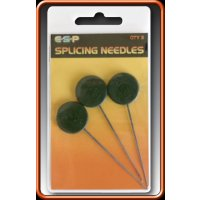ESP jehly Splicing Needles 3 ks