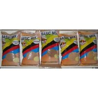 MVDE Basic Mix Carp Red 2,5 kg