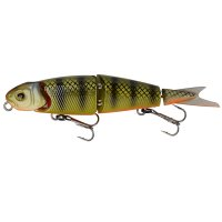 Savage Gear Wobler 4Play Herring Swim&Jerk 9,5cm 9g S04 - Perch
