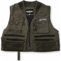 Ron Thompson vesta Ontario Fly Vest Dusty Olive