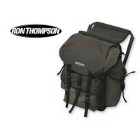 Ron Thompson židlička s batohem Ontario Backpack Chair