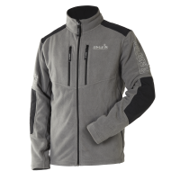 Norfin mikina Fleece Jacket Glacier Gray