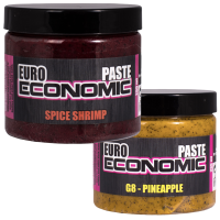 LK Baits Euro Economic Boilie Paste 200ml