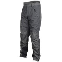 Savage gear kalhoty Black Savage Trousers Grey vel. L