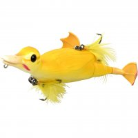 Savage Gear imitace kachny 3D Suicide Duck 105 28g 10,5cm 02-Yellow