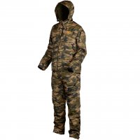 Prologic souprava Bank Bound 3-Season Camo Set vel. L