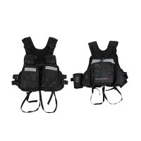 Savage Gear plovoucí vesta Hitch Hiker Fishing Vest One Size