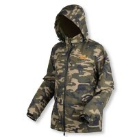 Prologic bunda Bank Bound 3 Season Camo Fishing Jacket