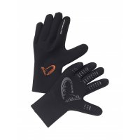 Savage Gear rukavice Super Stretch Neo Glove vel. XL
