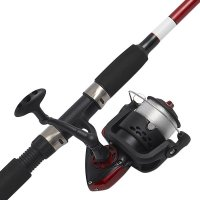 Ron Thompson prut Fire Wave Combo 2,1 m 5-20 g + Naviják Zdarma 3000FD