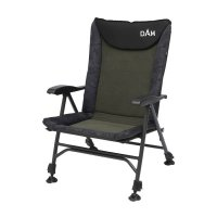 DAM křeslo Camovision Easy Fold Chair