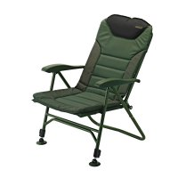 DAM MAD křeslo Siesta Relax Chair Alloy
