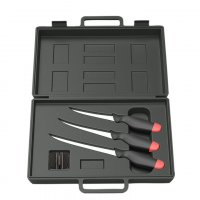 DAM sada nožů Fillet Knife Set 4 pcs