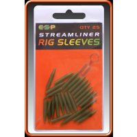ESP převleky Streamliner Rig Sleeves 25ks