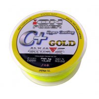 Awa-Shima vlasec Ion Power C+Hyper Casting Gold 0,286mm 1000m bal