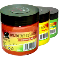 LK Baits Boilie Paste Fluoro 250ml