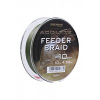 Drennan šňůra Acolyte Feeder Braid 150m