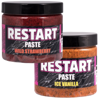 LK Baits Restart Boilie Paste 200ml