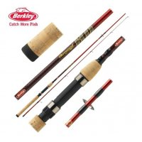 Berkley prut CherryWood HD Spin  2,4m 7-28g