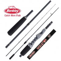 Berkley prut Skeletor XCD Spin 2,7m 7-28g