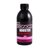 LK Baits Booster 250ml Spice Shrimp