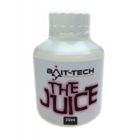 Bait-Tech tekutá esence a pojidlo The Juice 250ml