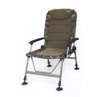 Fox křeslo R3 Series Camo Chair