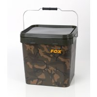 Fox kbelík Camo Square Bucket
