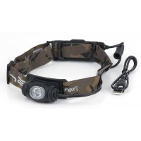 Fox čelovka Halo Headtorch AL350c