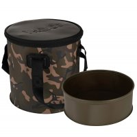Fox kbelík Aquos Camolite bucket and insert