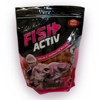 LK Baits Fish Activ Chilli Squid 1kg, 20mm
