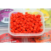 LK Baits Fluoro Hook Pellets Compot NHDC 150ml, 8mm