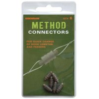 Drennan rychlospojka Method Connector