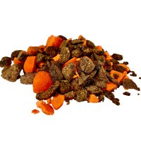 LK Baits Crushed Boilies PVA 800g Sea Food/Compot NHDC L
