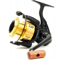 Daiwa naviják 17 GS 3000 LTD