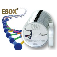 Esox vlasec DNA Invisible 0,16mm-3,30kg/100m