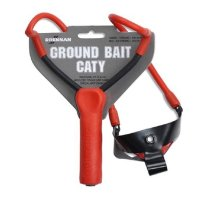 Drennan prak Groundbait Caty Long Range