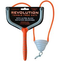 Drennan prak Revolution Caty Orange X-Strong