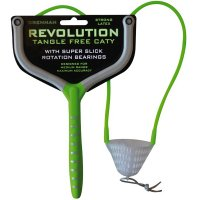 Drennan prak Revolution Caty Green Strong